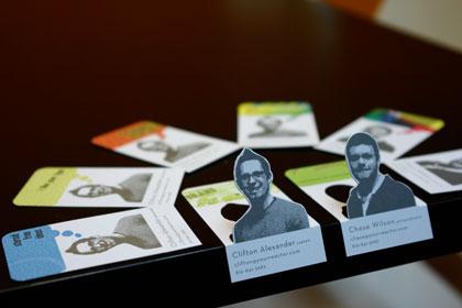 Swissmiss pop up business cards pop up business cards colourmoves