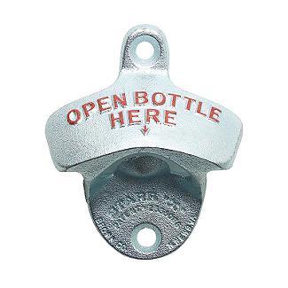 Open Bottle here