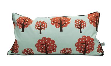 Dotty Pillow