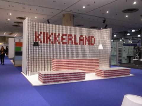 Kikkerland Booth