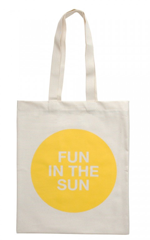 Fun in the Sun Bag