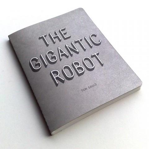 Gigantic Robot