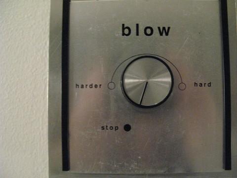 air conditioner controls