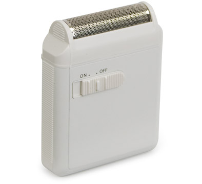 Portable Shaver