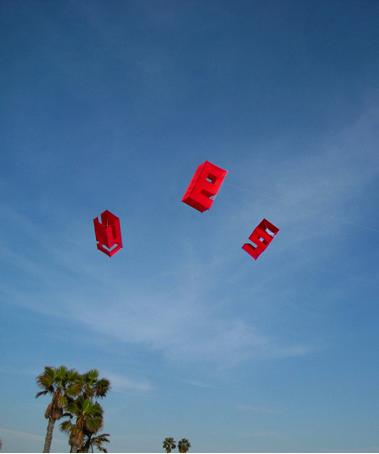 Letterbox Kites