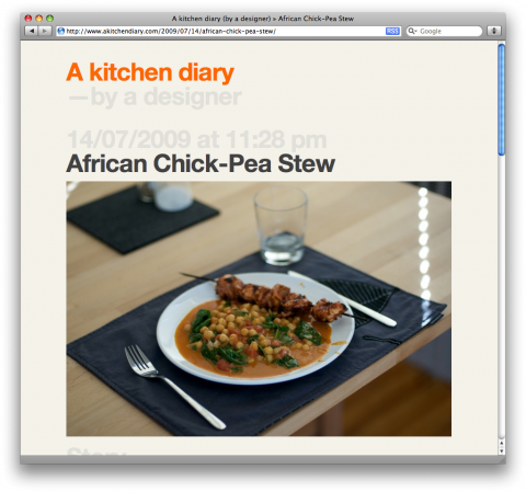 african-chick-pea-stew