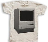 First Macintosh Shirt