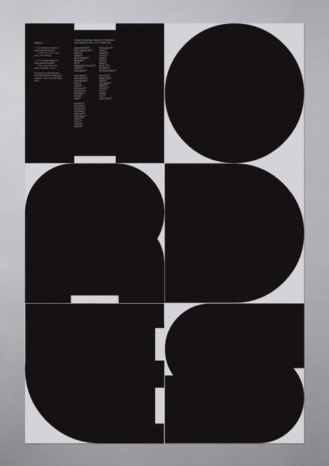 poster by Michael Kosmicki