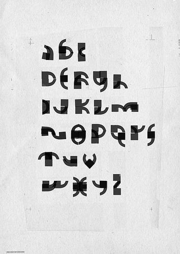quotes alphabet