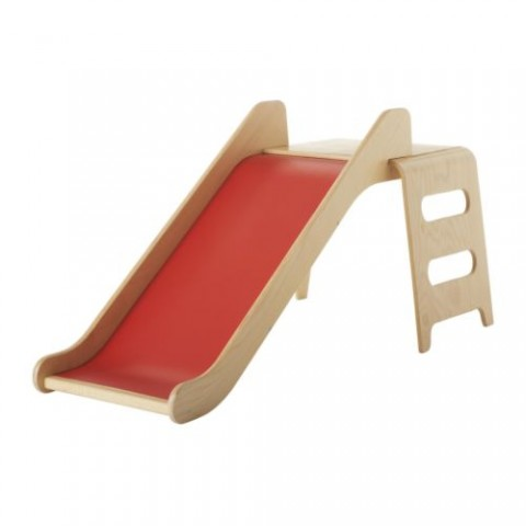 VIRRE Slide with Guard Rail