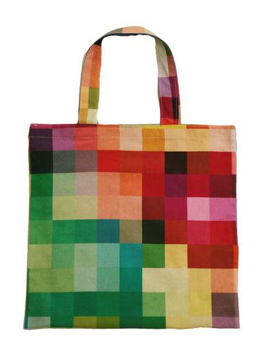 Cristian Zuzunaga Colour Chart Bag