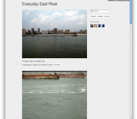 everyday east river