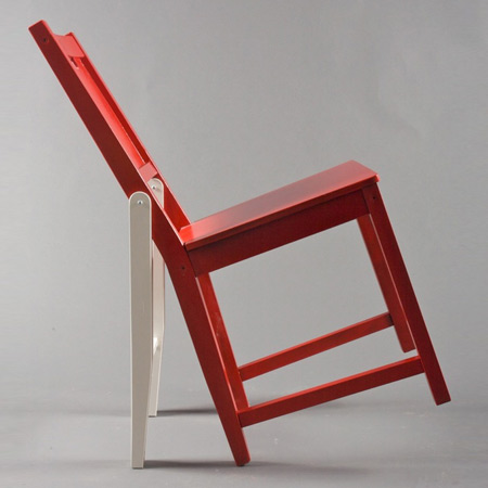 attittude chair