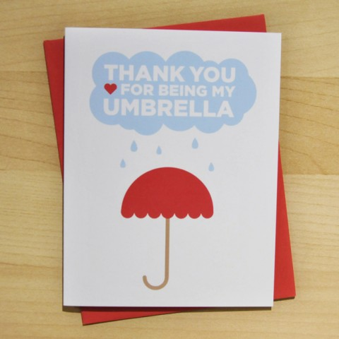 Umbrella_on_Red