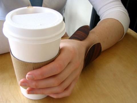 coffee cuff