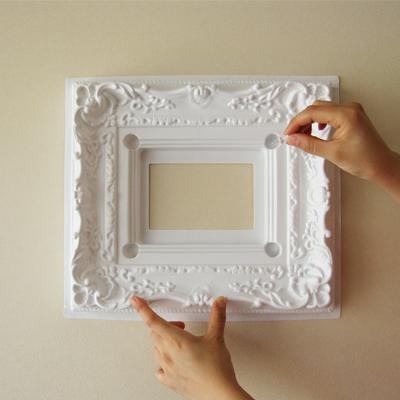 pin-up frame