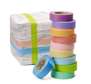 gift wrapping tape