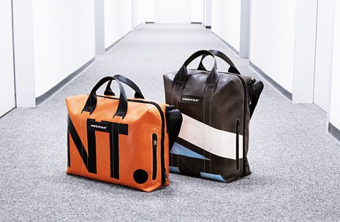 Freitag Laptop Bag
