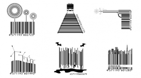 barcodes in japan