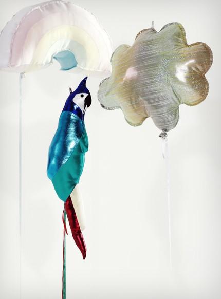 eternal helium balloons