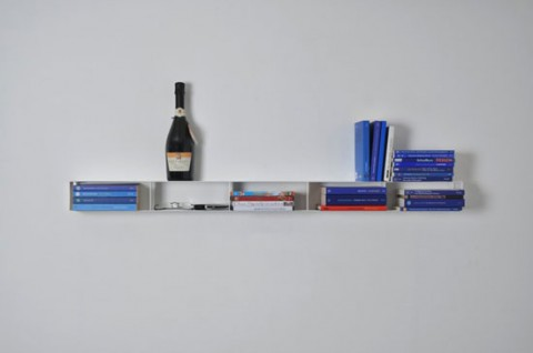 luft wall shelf