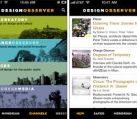 Design Observer APp