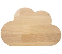 cutting board clouds