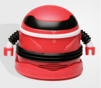 mini robot vaccum