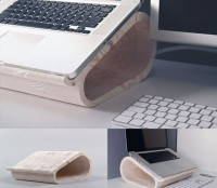 Dopludo Laptop Stand