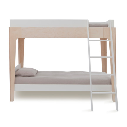 Elegant Perch Bunk Bed by Oeuf