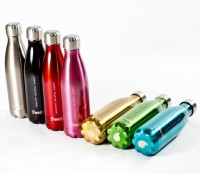 swell stainless water bottle