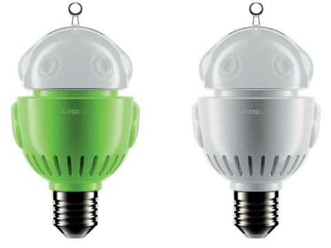 Swissmiss Alessi S Light Bulbs