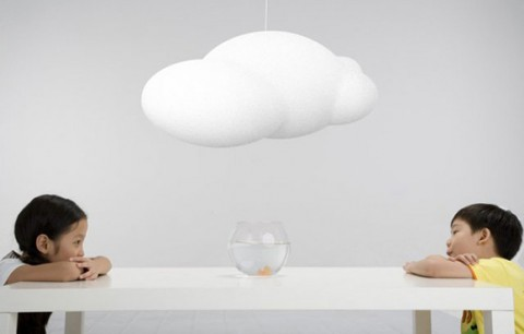 swissmiss | Cloud Lamp