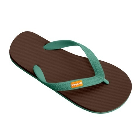 18764c6c531 Natural Rubber Flip Flops