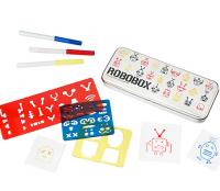 robot stencil kit