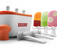 zoku quick pops maker