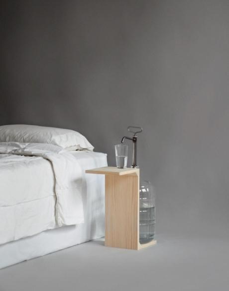 swissmiss   nightstand Nightstand Design