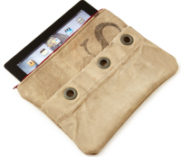 mailsack ipad case