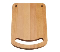 happy chopper cutting board