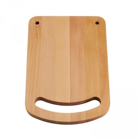 happy cutting board