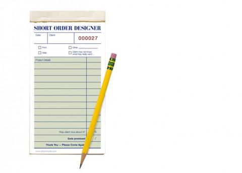 order design