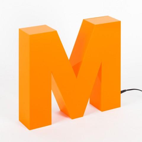 M Images M Lamp