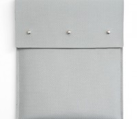 three dot iPad case