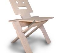 robo chair