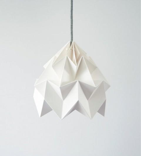 Snowpuppe Paper Lamp. Dutch ...