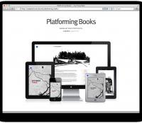 platforming books