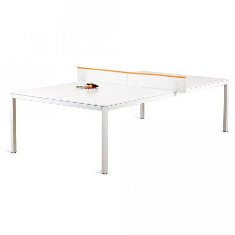 Swissmiss Ping Pong Conference Table