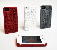 Maille iPhone Case