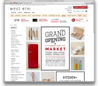 west elm market