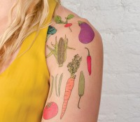 Tattly Celebrates Food Day